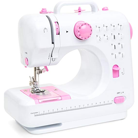 Best Choice Products Compact Sewing Machine