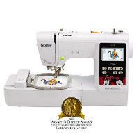 Brother PE550D Sewing Machines