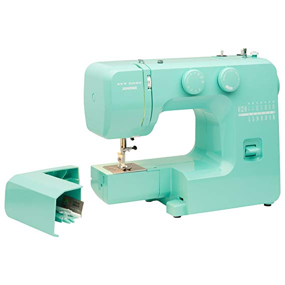 Janome Arctic Crystal