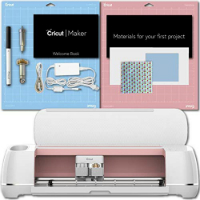 Cricut Maker Machine Bundle 1