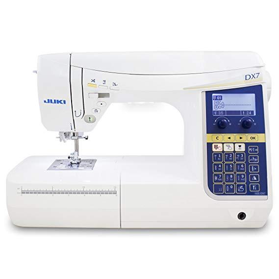 Juki HZL-DX Series Sewing Machine