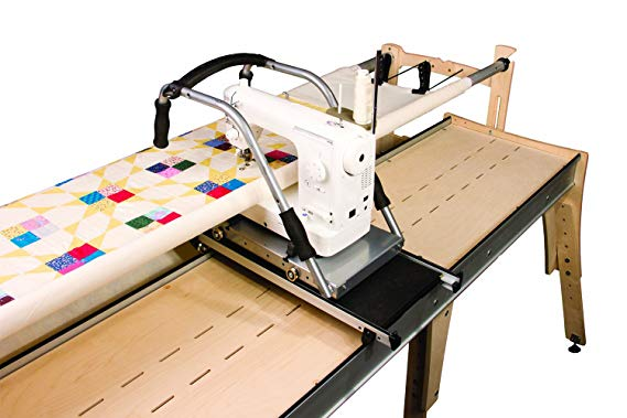 ​Grace Gracie King Sewing-Quilting Machine