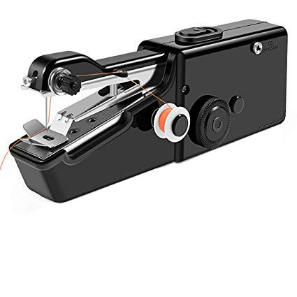 Meteralla Handheld Sewing Machine