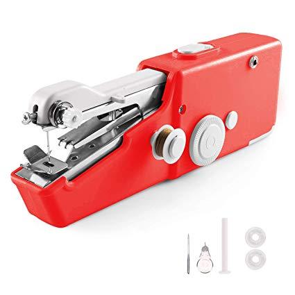 UODOO Handheld Sewing Machine