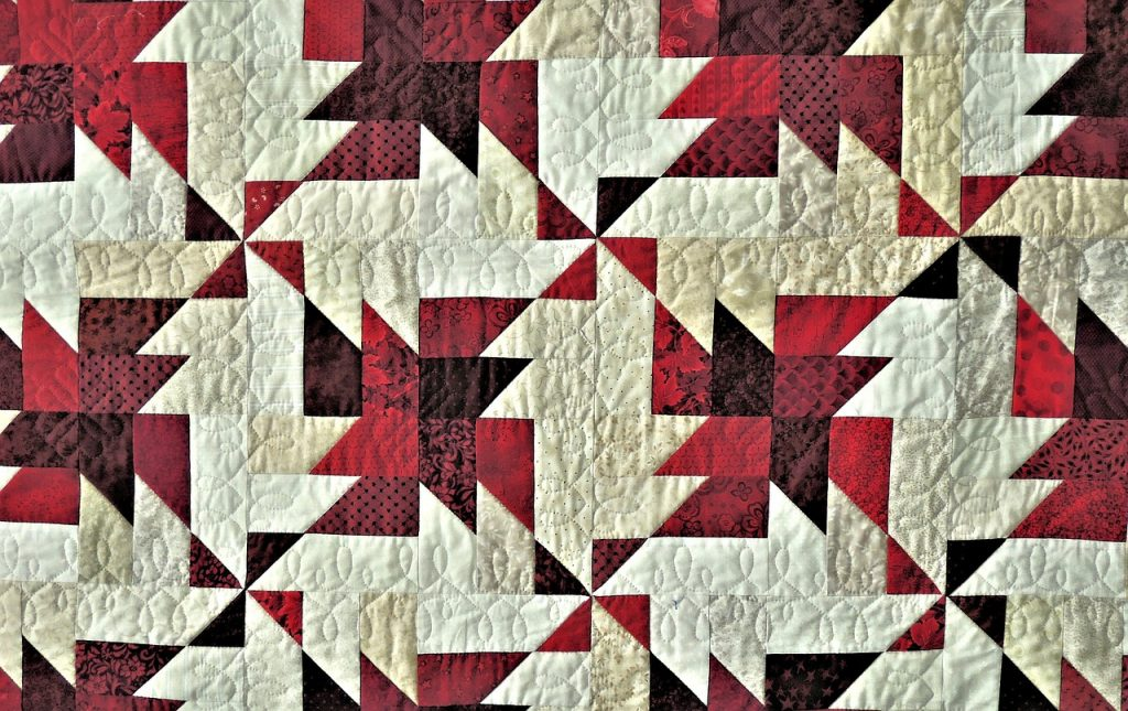 How to make a a quilting frame