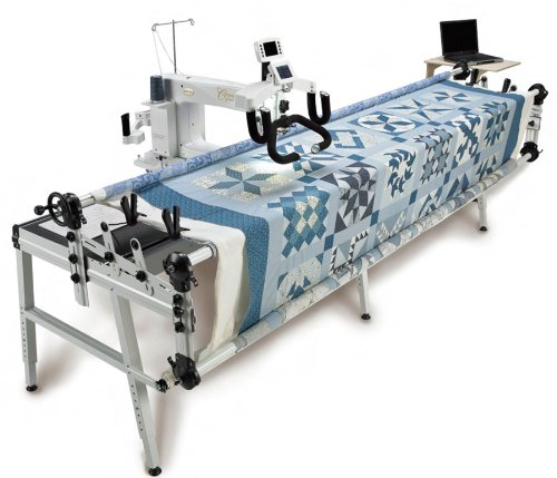 Grace Majestic Quilting Machine