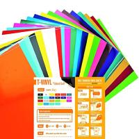 pu Sheets Bundle for DIY T- Shirts