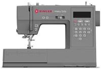Singer HD6700 Electronic Heavy Duty Sewing Machine
